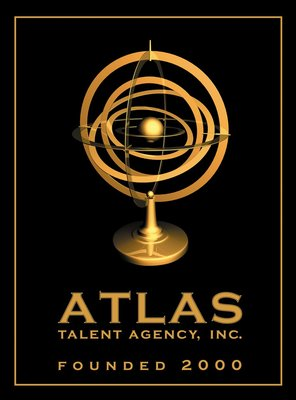 Atlas Talent Logo